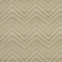 A0105C Beige Tan Taupe Chevron Woven Outdoor Upholstery Fabric