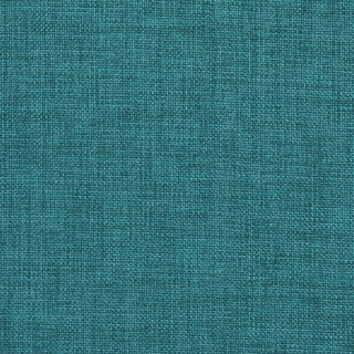 A243 Teal Textured Solid Outdoor Print Upholstery Fabric