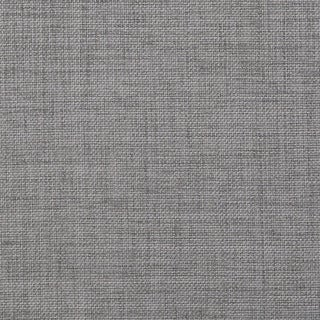 Grey Textured Solid Outdoor Print Upholstery Fabric