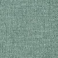 Blue-Green Textured Solid Outdoor Print Upholstery Fabric