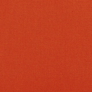 Bright Orange Solid Cotton Preshrunk Canvas Duck Upholstery Fabric