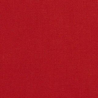 A512 Red Solid Woven Cotton Preshrunk Canvas Duck Upholstery Fabric