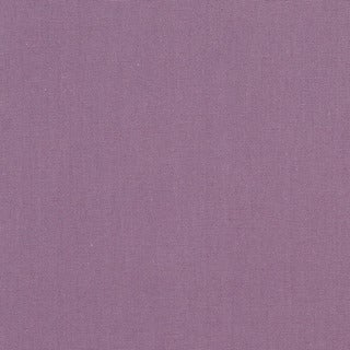 Light Purple Solid Cotton Preshrunk Canvas Duck Upholstery Fabric