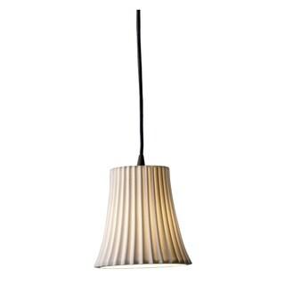 Justice Design Group Limoges 1-light Pendant