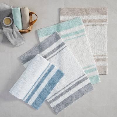 Striped Bath Mats Rugs Find Great Bath Linens Deals Shopping