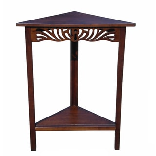 D-Art Winston Corner Wall Table