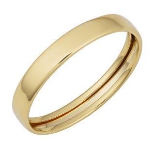 Fremada 14k Yellow Gold High Polish 3-mm Band Ring|https://ak1.ostkcdn.com/images/products/10289897/P17404330.jpg?_ostk_perf_=percv&impolicy=medium