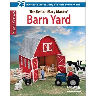 Leisure Arts Barn Yard