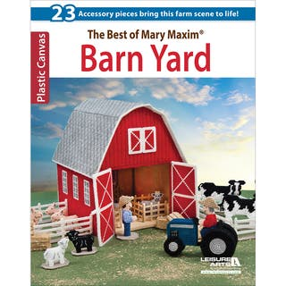 Leisure Arts Barn Yard|https://ak1.ostkcdn.com/images/products/10290069/P17404527.jpg?impolicy=medium
