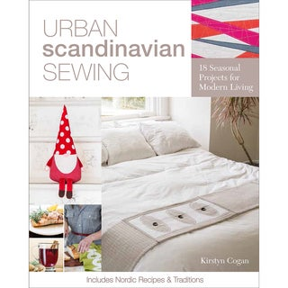 Stash Books Urban Scandinavian Sewing