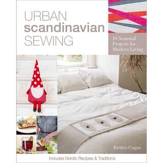 Stash Books Urban Scandinavian Sewing