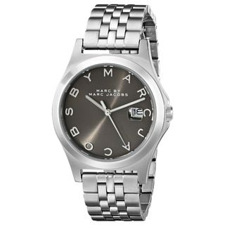 Marc Jacobs Women's MBM3348 'Slim' Stainless Steel Watch