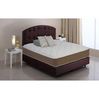Wolf Serene Siesta Plush Twin XL-size Mattress