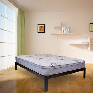 Wolf Serene Siesta Pillow Top Twin XL-size Mattress