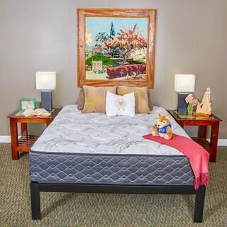 Wolf Natural Comfort Firm King-size Mattress
