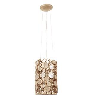 Varaluz Fascination 3-light 10 inch Pendant