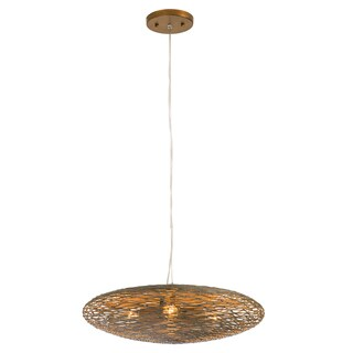 Varaluz Flow 3-light 6 inch Pendant