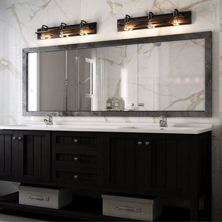 Varaluz Lofty 3-light Vanity