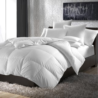 Sandra Venditti 200 Thread Count Noil Silk Duvet