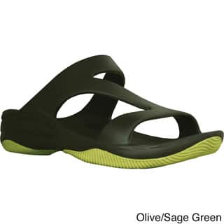 3a97352913aa3 Buy Green Women s Sandals Online at Overstock