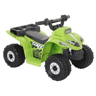 Surge Boys 6V Little Quad Ride-On