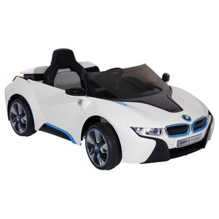 BMW 6V i8 Ride-on