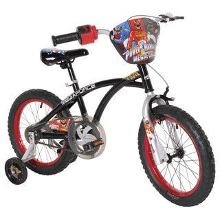 Power Rangers 16-inch Boys Bike