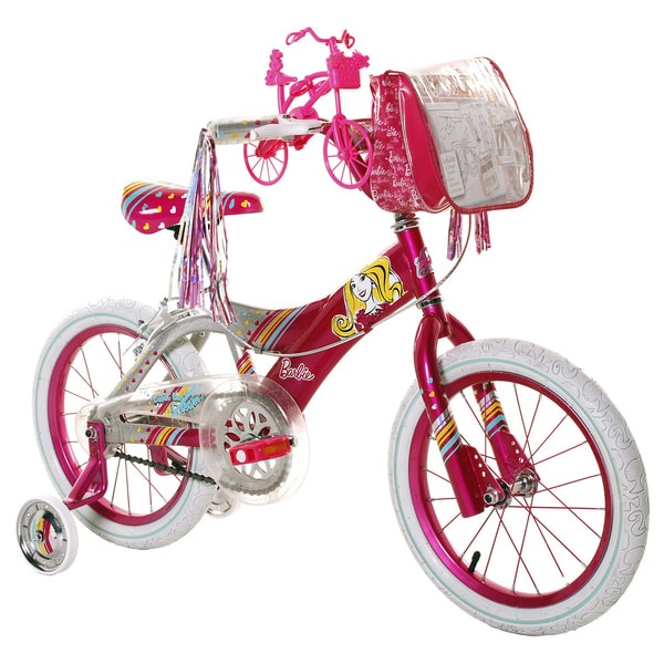 16-inch Barbie Bike Bike