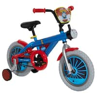 Thomas 14-inch Boys Bike