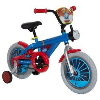 Thomas 14-inch Boys Bike
