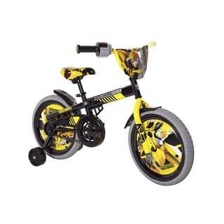 16-inch TF Bumblebee Bike
