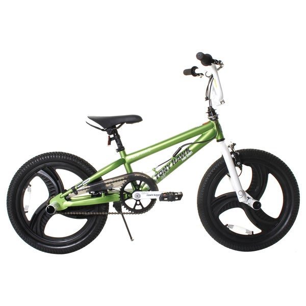Tony Hawk Acid Nine 18-inch Boys Bike