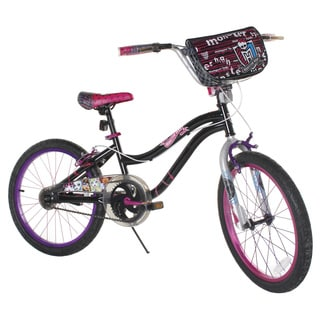 Monster High 20-inch Girls Bike