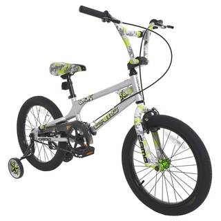 Camo Decoy 18-inch Boys Bike