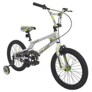 Camo Decoy 18-inch Boys Bike https://ak1.ostkcdn.com/images/products/10290664/P17404996.jpg?impolicy=medium