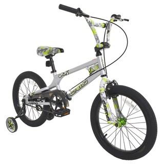 Camo Decoy 18-inch Boys Bike