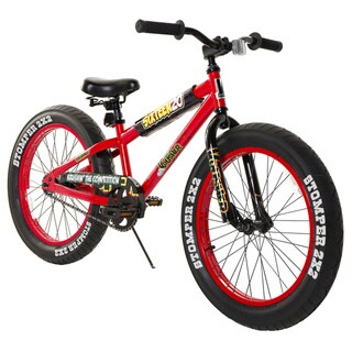 Link to Krusher 20-inch 16/20 Bike Similar Items in Cycling Equipment
