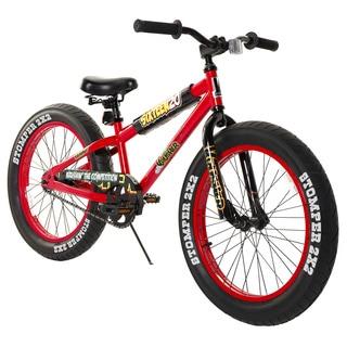 Krusher 20-inch 16/20 Bike