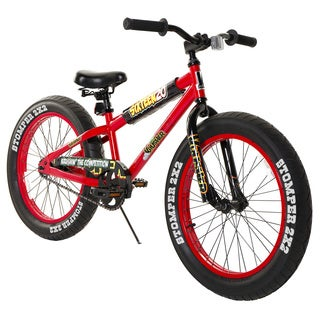 Krusher 20-inch 16/20 Bike