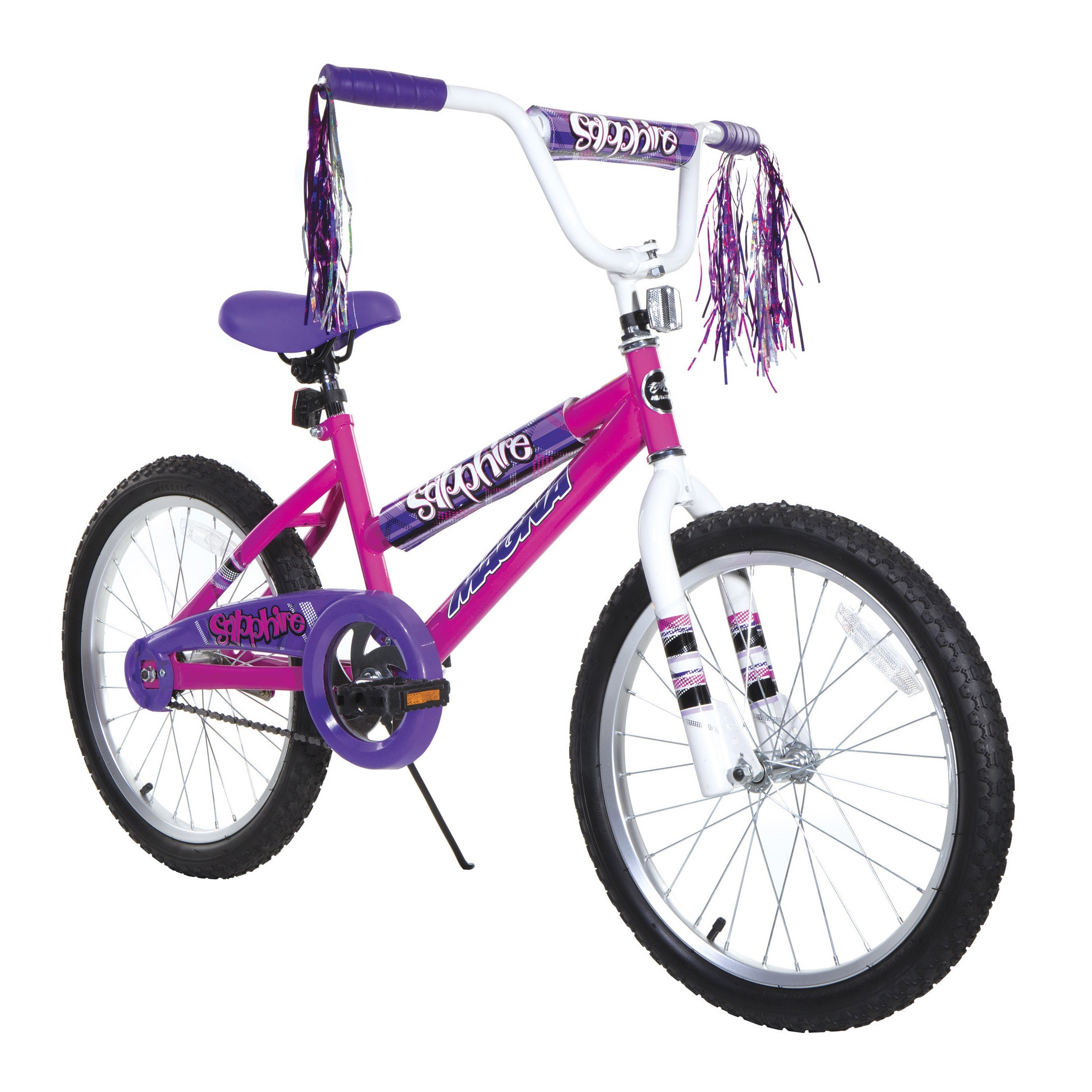 Girls 20 Inch Bike With Gears