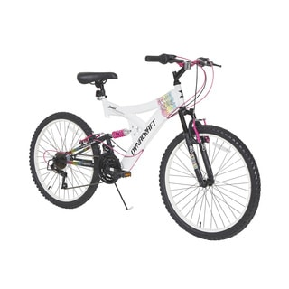 Dynacraft Rip Curl 24-inch Girls Bike