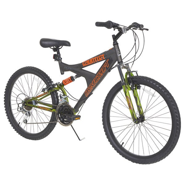 Shop Dynacraft Gauntlet 24 Inch Boys Bike Free Shipping Today Overstock Com 10290670