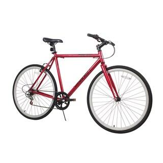 Dynacraft 700C Metreon Mens Commuter Bike