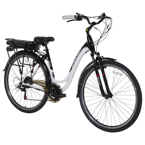 Dynacraft 700C City Pedal Assist Bike