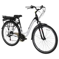 Dynacraft 700C City Pedal Assist Bike