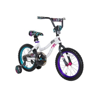 Monster High 16-inch Girls Bike