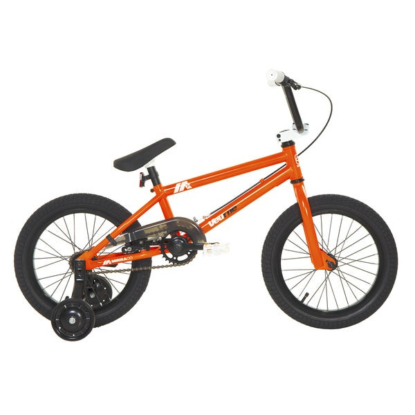 Mirra Veurne 16-inch Boys Bike