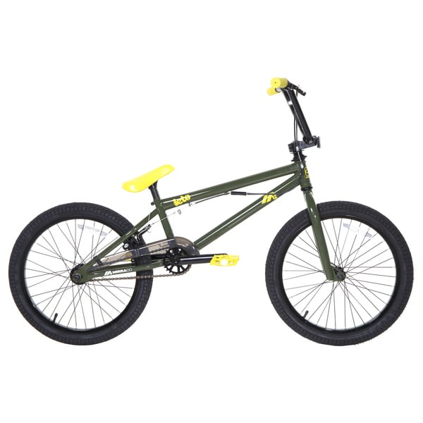 Mirra Leto 20-inch Boys Bike