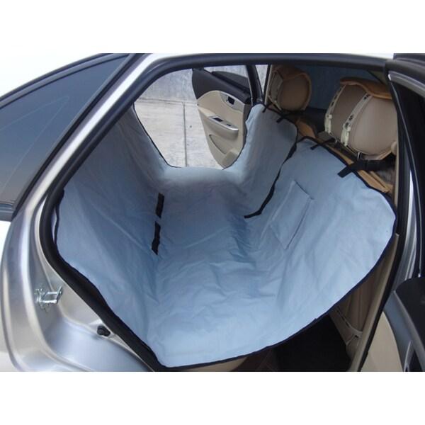 Unique Petz Waterproof Car Seat Cover