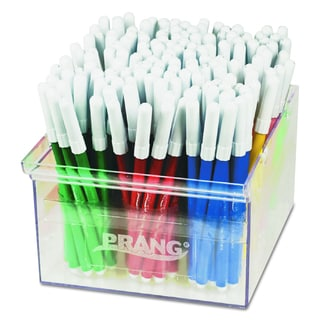 Prang Assorted Markers (Pack of 12)